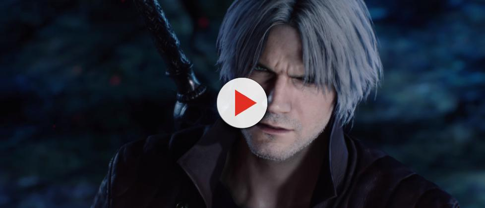 New Devil May Cry 5 trailers showcased Dante's gameplay, Mega Buster arm [Videos]