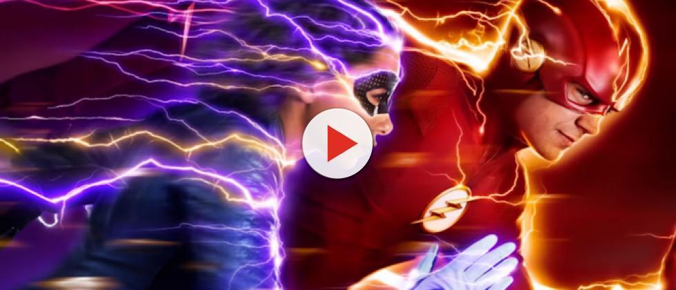 The Flash Season 5 Spoilers: Grant Gustin describes Cicada's powers & motives as big & bad