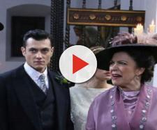 Anticipazioni Il Segreto: Julieta si sposa, Francisca in ostaggio