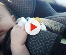 Bimbi in auto: le norme salvavita - Responsabile Civile - responsabilecivile.it
