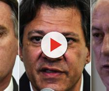 Bolsonaro lidera no pleito presidencial e Haddad passa Ciro na nova pesquisa da XP/ipespe do dia 21/09