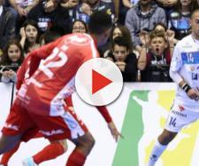 Joinville ficou em primeiro e Pato fará duelo das penas contra rival paranaense.