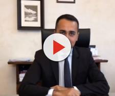 Luigi Di Maio manda frecciate a Silvio Berlusconi