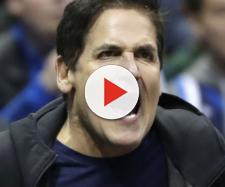Mark Cuban dona 10 millones de dólares por conducta inapropiada de Dallas Mavericks