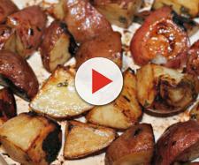 Soy roasted potatoes - [kae71463 / Flickr]
