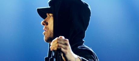 Eminem è tornato nell'ultimo periodo alla ribalta delle cronache internazionali