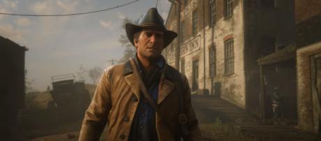 Rockstar Games will launch 'Red Dead Online' beta on November [Image Credit: Rockstar Games/YouTube screencap]