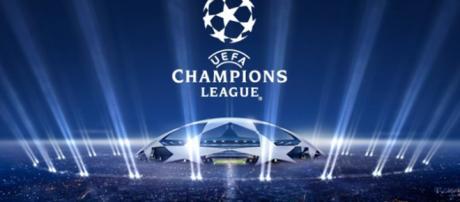 La Champions League empieza con espectaculares momentos en el campo de fútbol