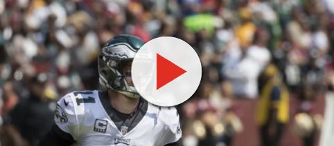 Week 3 of the 2018 NFL Season featured Carson Wentz returning from injury. - [Keith Allison / Flckr]
