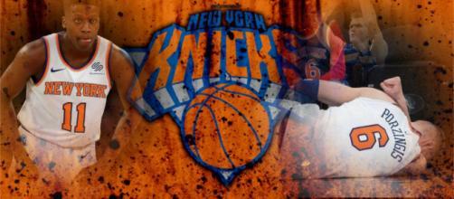Análisis: los Knicks quieren volver a ser ganadores... - kiaenzona.com