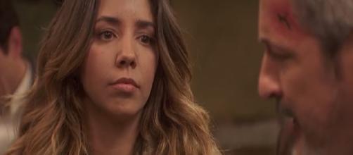 Anticipazioni Il Segreto: Alfonso sospetta che Emilia ha tradito Nicolas