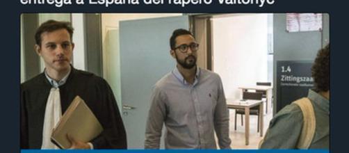 ASÍ VA ESPAÑA ] La justicia belga vuelve a dar un revés a España ... - asivaespana.com