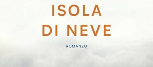 Cover del libro di Valentina D'Urbano, Isola di neve