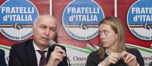Fratelli d'Italia pronti per Atreju