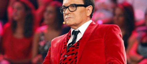 Cristiano Malgioglio, cantautore e paroliere - velvetgossip.it