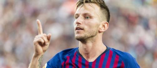 Ivan Rakitic aurait eu un accord de transfert avec le PSG cet été, mais le prix du joueur a empêché son départ du Barça