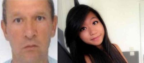 L'ADN de Sophie Le Tan a été retrouvé dans l'appartement du principal suspect.