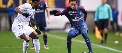 Ligue 1 : à Amiens, des salaires 1.000 fois inférieurs à celui de ... - lefigaro.fr
