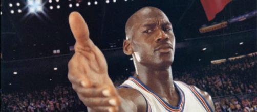 NBA: Michael Jordan aparecerá en Space Jam 2 si él quiere