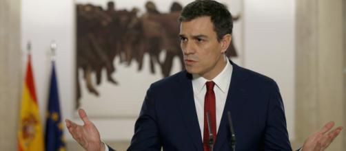 Pedro Sánchez no comparecerá al Senado por su tesis doctoral - elnacional.cat