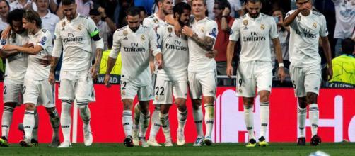 Real Madrid busca seguir sumando puntos en Champions