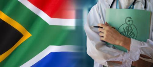 South Africa legalises medicinal cannabis -(Image via sensiseeds/Twitter)