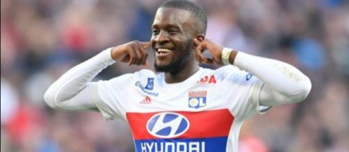 Tanguy Ndombele a lui-même décliné l'offre de transfert du PSG durant le mercato estival