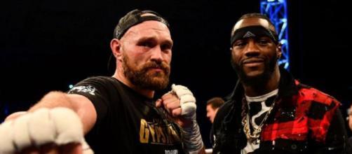 Tyson Fury e Deontay Wilder potrebbero combattere il prossimo 1 dicembre