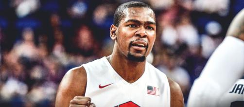 Warriors news: Kevin Durant to attend Team USA minicamp - clutchpoints.com