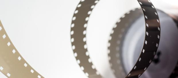A roll of movie film, much was has been used for the 'Bond' films. [Image via Skitterphoto - Pixabay]