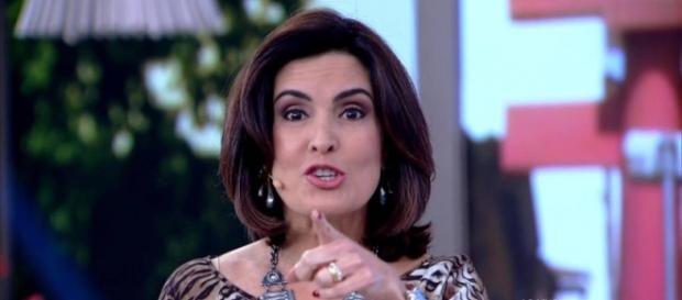 Fátima Bernardes desabafa sobre notícia falsa