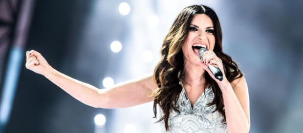 Laura Pausini candidata nella categoria 'Best Traditional Pop Vocal Album'.