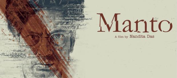 Manto screened: A brief history of Indian cinema at Cannes . (Image HP Studios/Twitter)