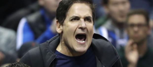 Mark Cuban dona 10 millones de dólares por conducta inapropiada de Dallas Mavericks