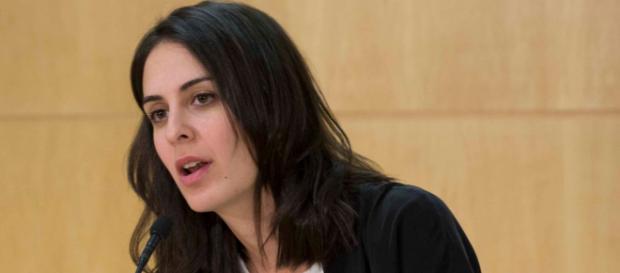 Rita Maestre en imagen de archivo