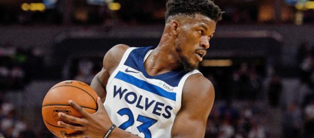 Shootaround Report   Wolves Expect Butler Back vs. Thunder ... - nba.com