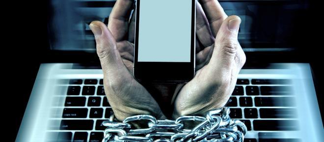 La taxinomie des addictions ne fait que s'allonger avec la cyberdépendance
