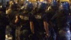 Aggressione squadrista a Bari, molte le reazioni del mondo politico