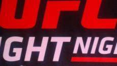 UFC Fight Night 37 - São Paulo: transmissão ao vivo