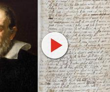 Galileo lettera eresia Blastingnews