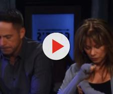 Kim may push Julian towards a reunion with Alexis. [Image Source: The Emmy Awards YouTube]