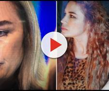 Lory Del Santo: rivelazioni su Loren, il figlio morto suicida.