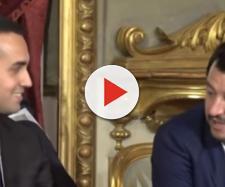Matteo Salvini e Luigi Di Maio: il nuovo sodalizio della politica italiana