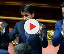Pensioni, avanti tutta con Quota 100: premier Conte 'Non siamo una banda di scalmanati' - fanpage.it