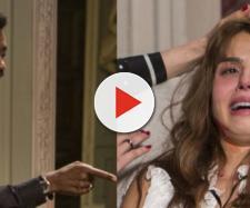 Rochelle acusa Roberval de abusos em Segundo Sol