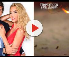 Temptation Island Vip: Valeria Marini e Patrick Baldassari si sarebbero lasciati.