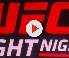 UFC: lutas ao vivo de São Paulo