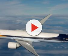Volo Jet Airways: malori e sanguinamenti a causa di un errore dei piloti