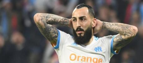 Kostas Mitroglou sait que l'équipe est prête à tout pour gagner face à Lyon.