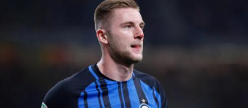 Agente Skriniar: 'Andrà via solo per 70 milioni: è felice all'Inter'